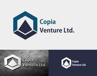 Copia Venture Ltd. Logo - Entry #43