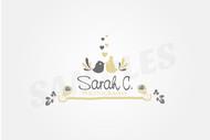 Sarah C. Photography Logo - Entry #44