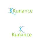 Kunance Logo - Entry #35