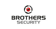 Brothers Security Logo - Entry #183