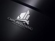 CMW Building Maintenance Logo - Entry #454