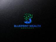 Blueprint Wealth Advisors Logo - Entry #18
