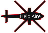 Helo Aire Logo - Entry #55
