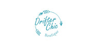 Drifter Chic Boutique Logo - Entry #409