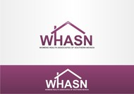 WHASN Logo - Entry #133
