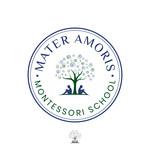 Mater Amoris Montessori School Logo - Entry #632