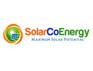 SolarCo Energy Logo - Entry #41