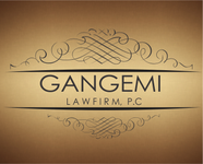 Law firm needs logo for letterhead, website, and business cards - Entry #8