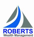 Roberts Wealth Management Logo - Entry #136