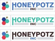 Honeypotz, Inc Logo - Entry #58