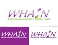 WHASN Logo - Entry #158