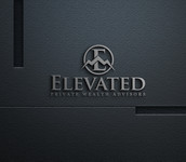 Elevated Private Wealth Advisors Logo - Entry #84