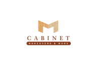 Cabinet Makeovers & More Logo - Entry #115