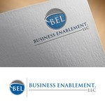 Business Enablement, LLC Logo - Entry #251