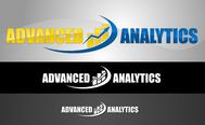 Advanced Analytics Logo - Entry #134