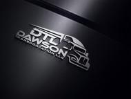 Dawson Transportation LLC. Logo - Entry #23