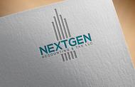 NextGen Accounting & Tax LLC Logo - Entry #80