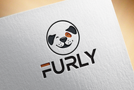 FURLY Logo - Entry #83