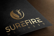 Surefire Wellness Logo - Entry #213