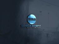 Senior Benefit Services Logo - Entry #189