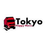 Tokyo Happy Move Logo - Entry #42