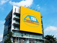 RI Building Corp Logo - Entry #53
