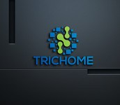 Trichome Logo - Entry #43