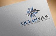 Oceanview Inn Logo - Entry #232
