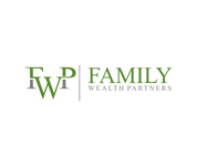 Family Wealth Partners Logo - Entry #162