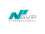 AVP (consulting...this word might or might not be part of the logo ) - Entry #22