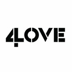 Four love Logo - Entry #216