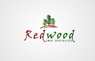 REDWOOD Logo - Entry #87