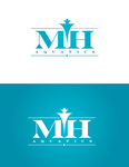 MH Aquatics Logo - Entry #49