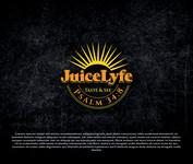 JuiceLyfe Logo - Entry #551