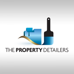 The Property Detailers Logo Design - Entry #36