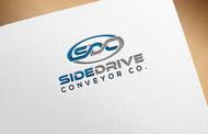 SideDrive Conveyor Co. Logo - Entry #222