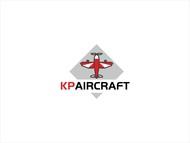 KP Aircraft Logo - Entry #579