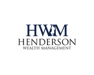 Henderson Wealth Management Logo - Entry #84