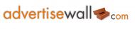 Advertisewall.com Logo - Entry #23