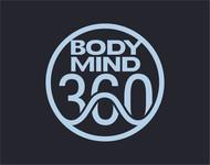 Body Mind 360 Logo - Entry #39