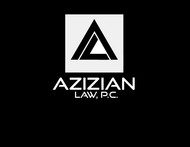 Azizian Law, P.C. Logo - Entry #43