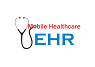 Mobile Healthcare EHR Logo - Entry #127