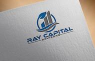 Ray Capital Advisors Logo - Entry #135