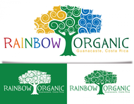 Rainbow Organic in Costa Rica looking for logo  - Entry #61