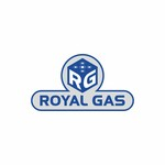 Royal Gas Logo - Entry #53