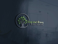 Sleep and Airway at WSG Dental Logo - Entry #265