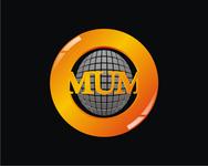 MUM Logo - Entry #36