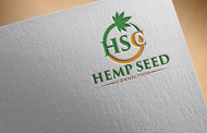 Hemp Seed Connection (HSC) Logo - Entry #52