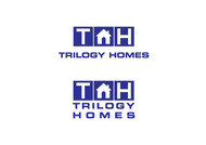TRILOGY HOMES Logo - Entry #190