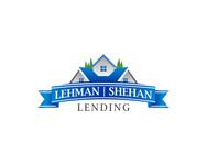 Lehman | Shehan Lending Logo - Entry #105